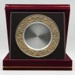 "[854G] Batik Design (Gold) (6""x6"" inches)"