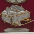 "[695G] Tepak Sireh (Gold) (6"" x 8"" inches)"