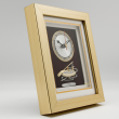 """[696G] Gasing (Gold) (6"""" x 8"""" inches)"""