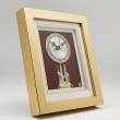 "[700G] KL Design (Gold) (6"" x 8"" inches)"