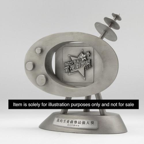 Award 2D & 3D Design