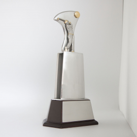 [870] Golf Trophy 2018 (S)