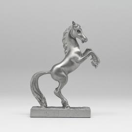 [102] Horse (Square Base) (M)