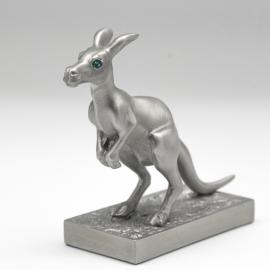 [131] Kangaroo (Square base)