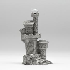 [154] Castle (Crystal)