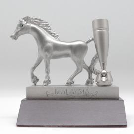 [221W] Horse (Wood)