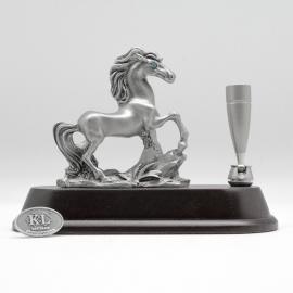 [301W] Horse (Wood)