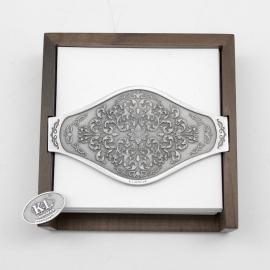 [422] Batik Design (Memo Pad Box)
