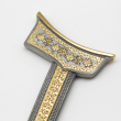 [442] Keris (Gold)