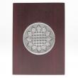 [457] Batik Design (Wood)