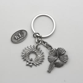 [805] Batik Flower & Bunga Raya