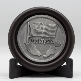 [319] Map Of Malaysia