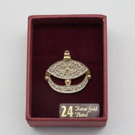 [771] Wau Bulan (Gold)