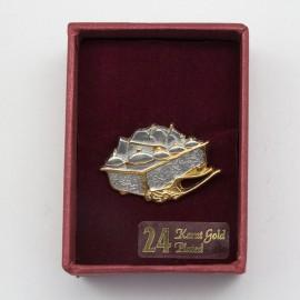 [778] Tepak Sireh (Gold)