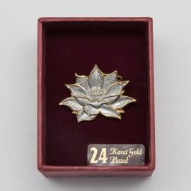[789] Lotus (Gold)