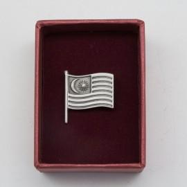 [855] Flag of Malaysia