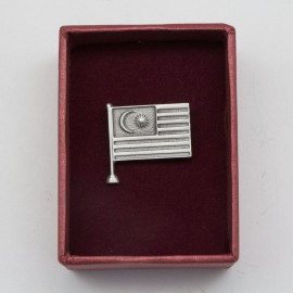 [856] Flag of Malaysia