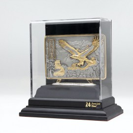 [936G] Flying Eagle (Gold)