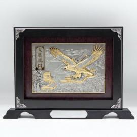 [950G] Flying Eagle (Gold)