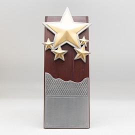 [955G] Five Stars (Gold)