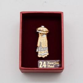 [965] Sinuangga (Gold)