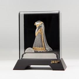 [973] 紗丽服 (镀金) (小)