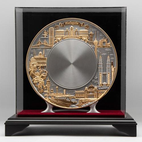 [999G] KL Design (Gold) (XL)