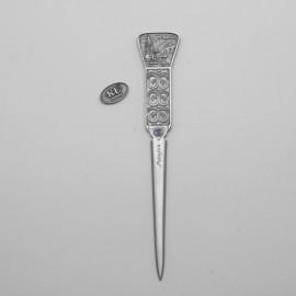 [245] Penang (Crystal)