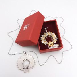 [735] Flower (Gold) (L)