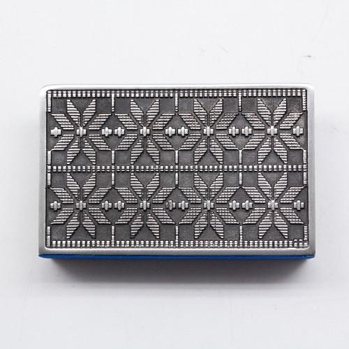 [491] Songket Design