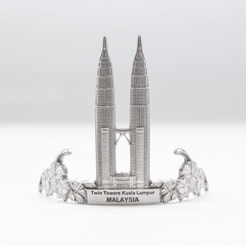 [587] Twin Towers
