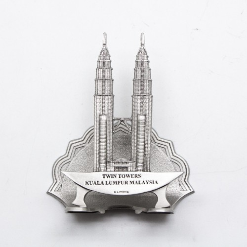 [478] Twin Towers