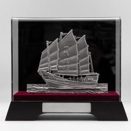 [982] Sailing Boat (L)