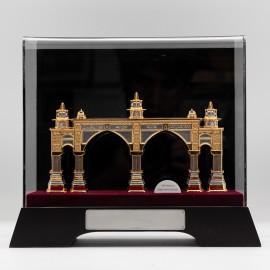 [989G] Kota Darul Ehsan (Gold) (L)